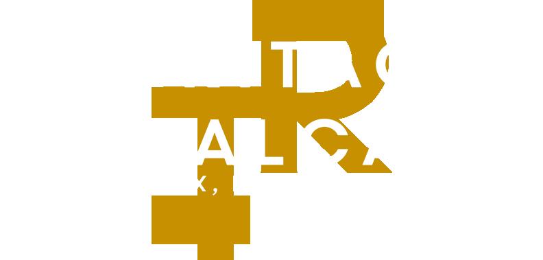 Heritage de Calcaire - tessieux, Rouve, Terrier